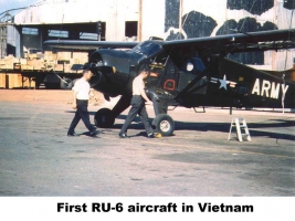 200809240955 - first RU-6 aircraft in Vietnam