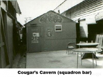 Cougar\'s Cavern - Tan Son Nhut
