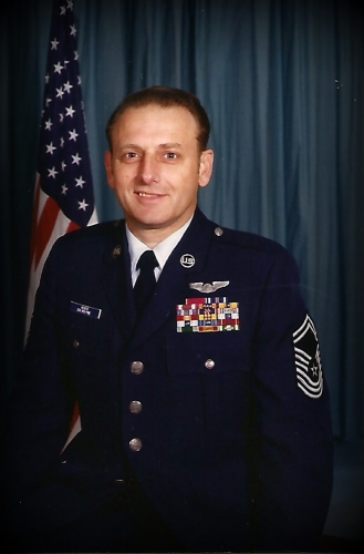 Commandant Official Photo 1996